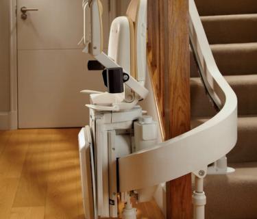 instalacion sillas savaescaleras