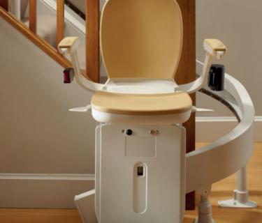 silla salvaescaleras sabadell