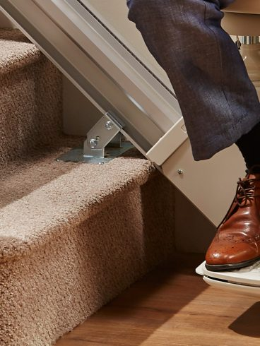 Stairlift-130-fixture-gallery